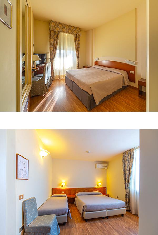 Foto home page Hotel Cristallo
